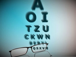 Common Eye Problems and Symptoms